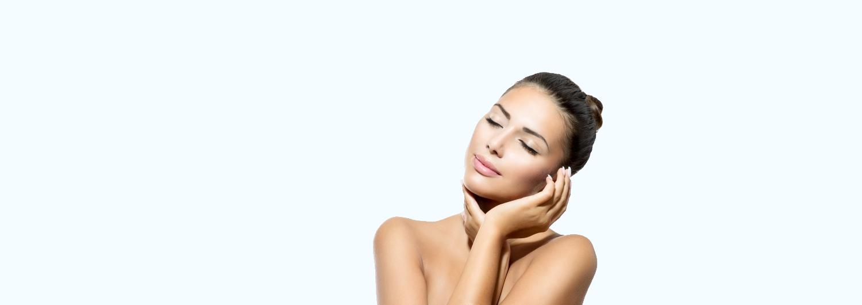 Delicados tratamientos faciales